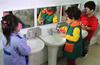 """Presentan concurso """"Pinta tu Sonrisa"""" para promover salud bucal en niños y niñas de La Araucanía"""